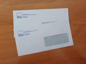 Kuverte - Verlag Dachofer