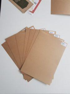 Kuverte natur - Razne