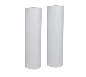 mekani svileni papir za omatanje, podloge ili sl