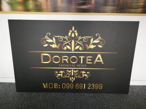 Alucobond - Dorotea