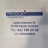 Alucobond kaširanje - Produkt tronika