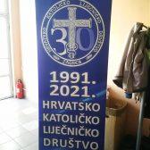 Roll up 85cm - Hr katoličko društvo