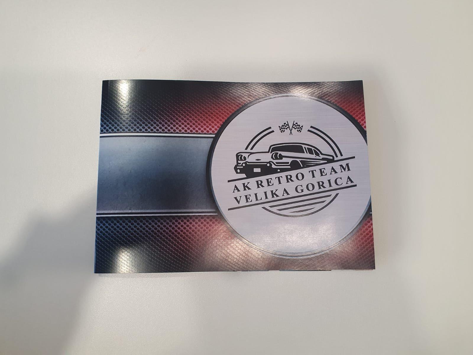 Mini brošura