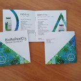 Brošura - Biore