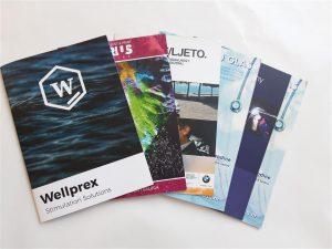 Brošure razne