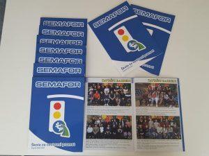 Godišnje brošure - Semafor