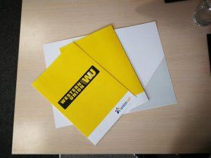 Mapa - Western Union