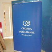 Roll up 100cm - Croatia Osiguranje