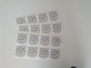 UV tisak na prozirnu foliju (2)