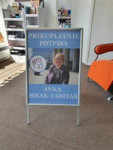 A stalak - A M Taritaš