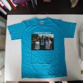 DTG tisak na majicu - Tomek