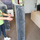 Kartonski stalak - Jednobojni (2)