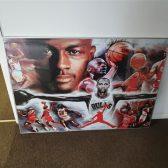Kaširanje kapafix - Michael Jordan (1)