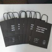 Papirnate vrećice - CBD_hr