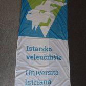 Zastava - Istarsko veleučilište