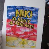 Zastava - Niki palačinke