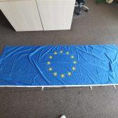 Zastava tisak - Europska unija