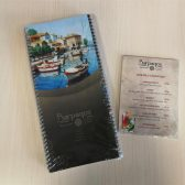 Cjenik - Barpagos restoran