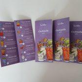 Cjenik - Lido cocktails