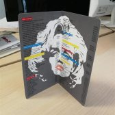 Cjenik - Pop art 1