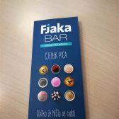 Cjenik mat plastifikacija - Fjaka bar