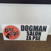 Kaširanje na forex 1mm - Dogman salon za pse