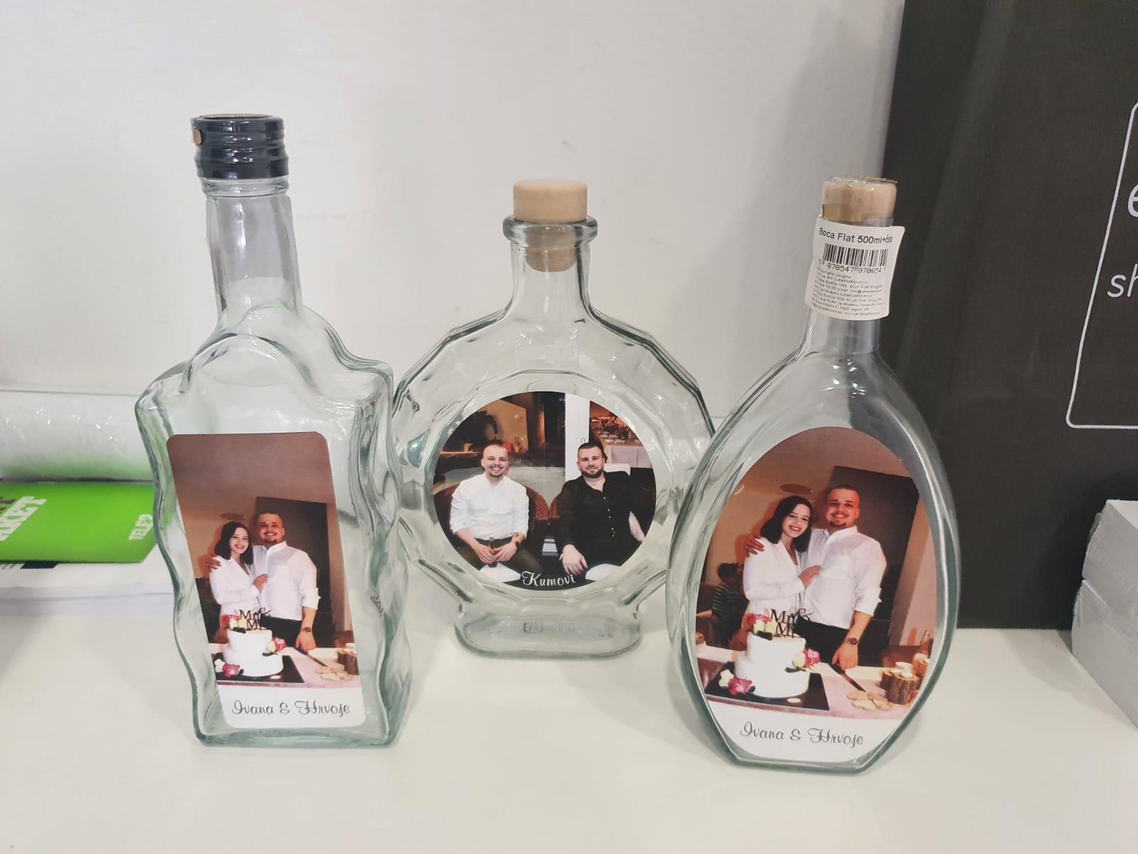 Read more about the article Naljepnice za boce svadbe
