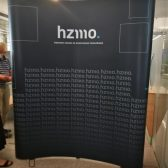 Pop up wall - HZMO
