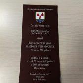 Pozivnica - Općina Blato