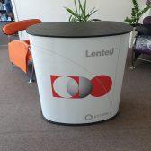 Promo pult najmanji - Lentell