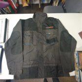Radna jakna štik - Zagorje plast