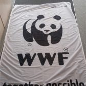 WWF zastava
