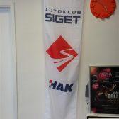 klasični flag- zastava za van
