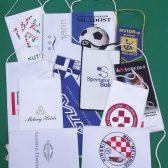 male i zastavice klub