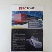 Letak - RC zone