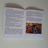Knjižica Salezijanci
