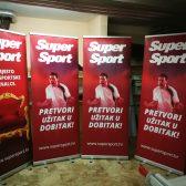 Roll up 85 - Super Sport