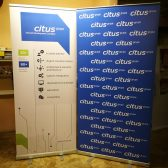 Roll up - Citus